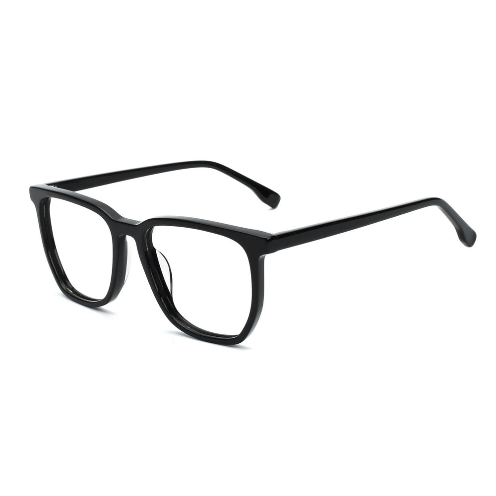 Oversized Square Computer Glasses