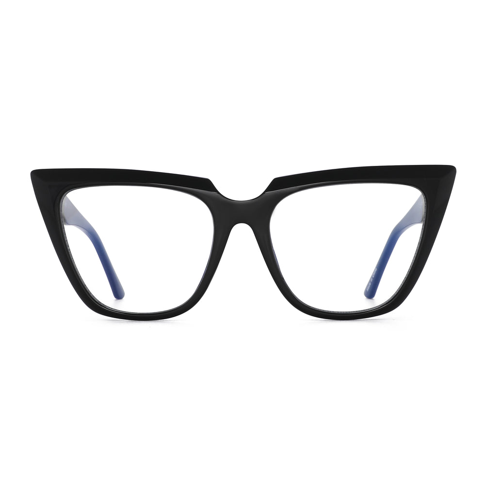 Blue Light Blocking Glasses for Women Cat Eye