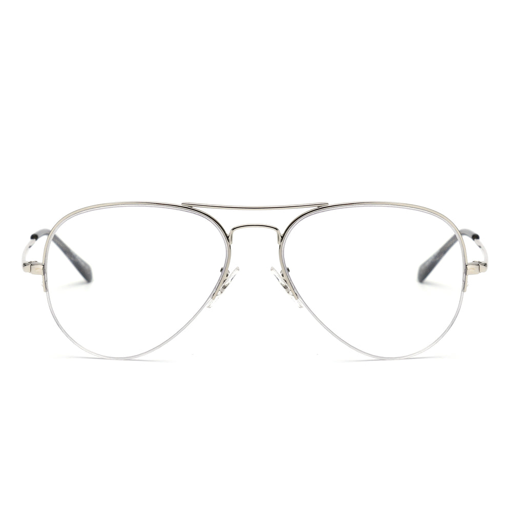 Aviator Blue Light Blocking Computer Glasses