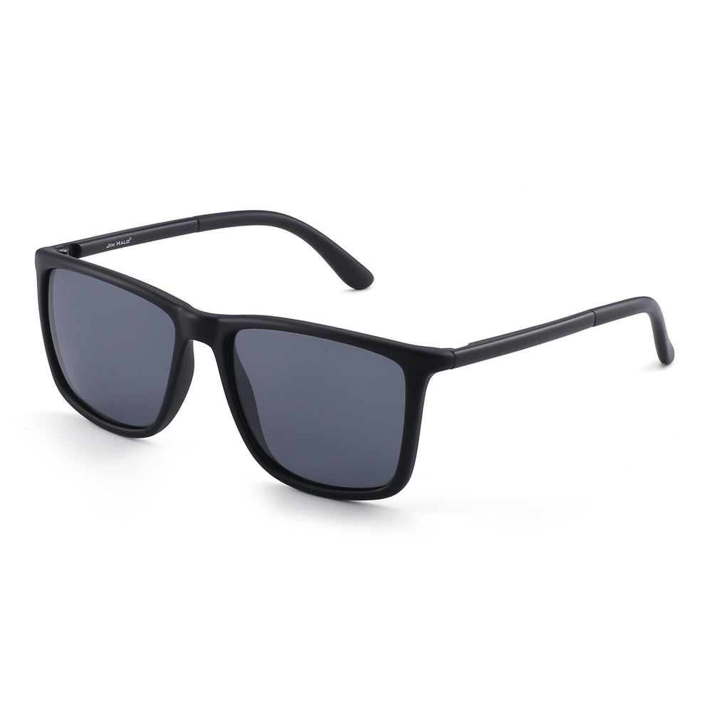 Polarized Driving Sunglasses Retro Square