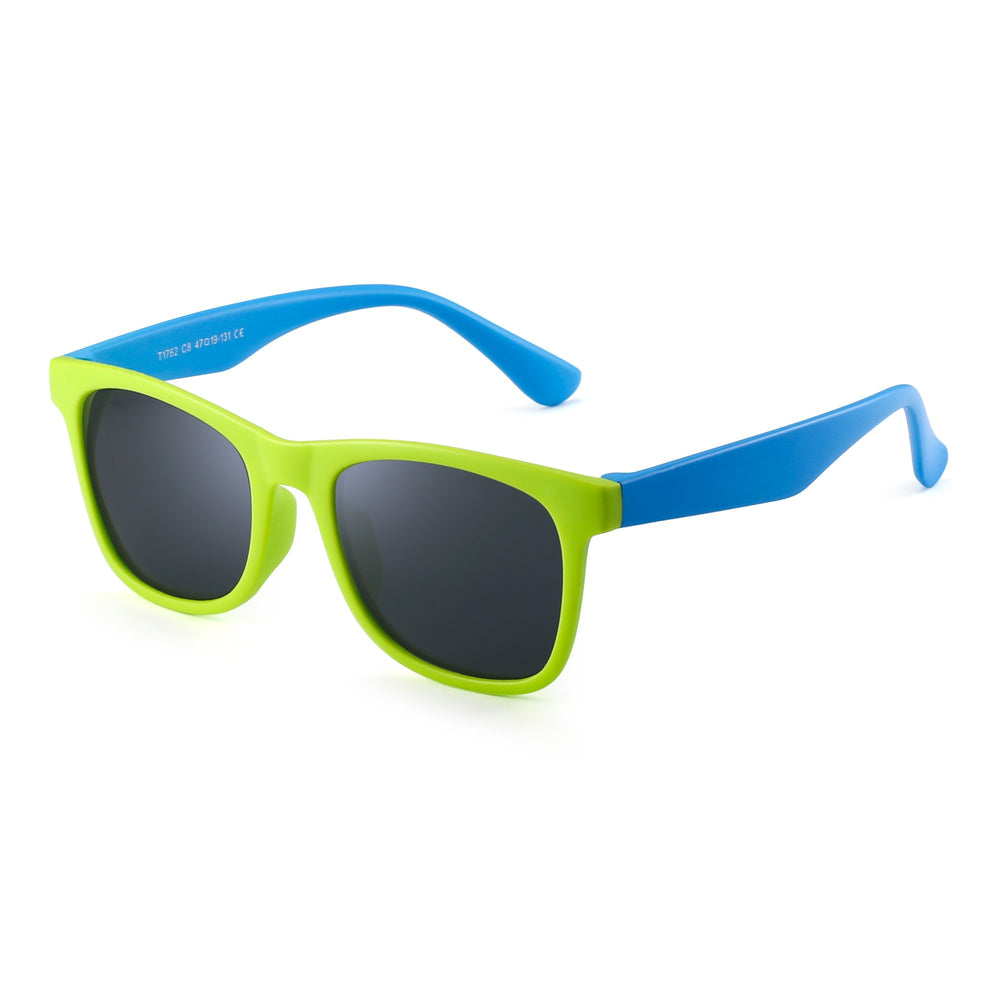 Polarized Kids Sunglasses Age 3-6