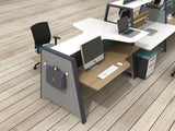 Custom Collaborative Workstation