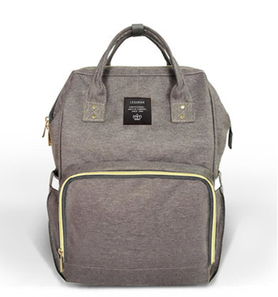 Popular Backpack Diaper Bag with Lots of Storage