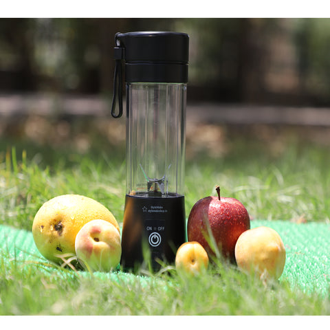 stylemake portable 6 blade blender juicer india