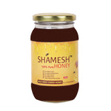 Shamesh™ Raw Wild Forest Honey