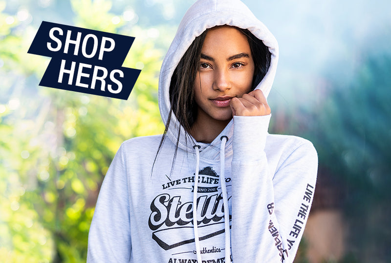 Shop Stellies Hers