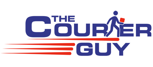 The Courier Guy - logo