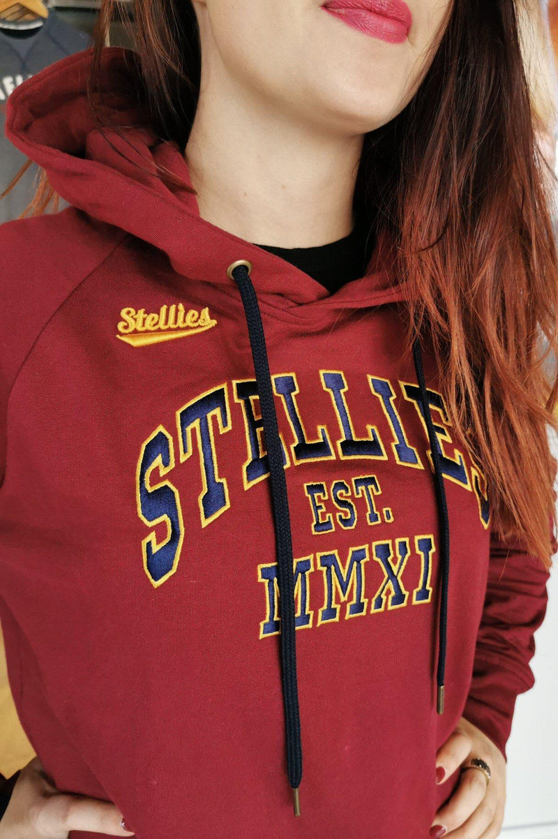 The Champion Hoodie - Stellies Authentic Clothing