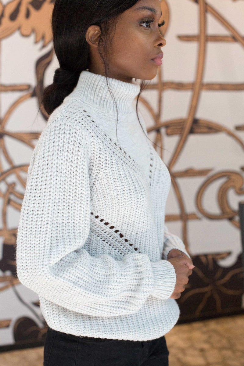 PRE-ORDER: The Turtledove Jumper - Stellies Authentic Clothing