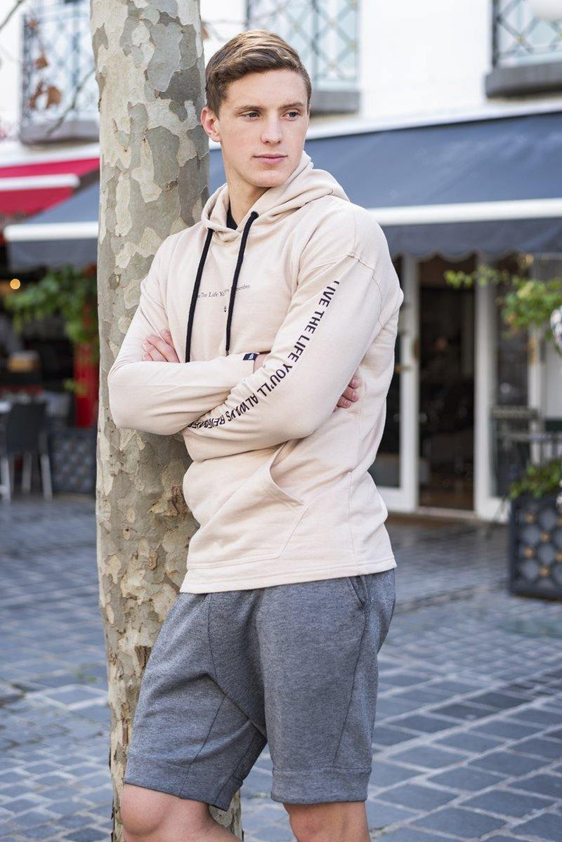 The Sand Slouchy Hoodie
