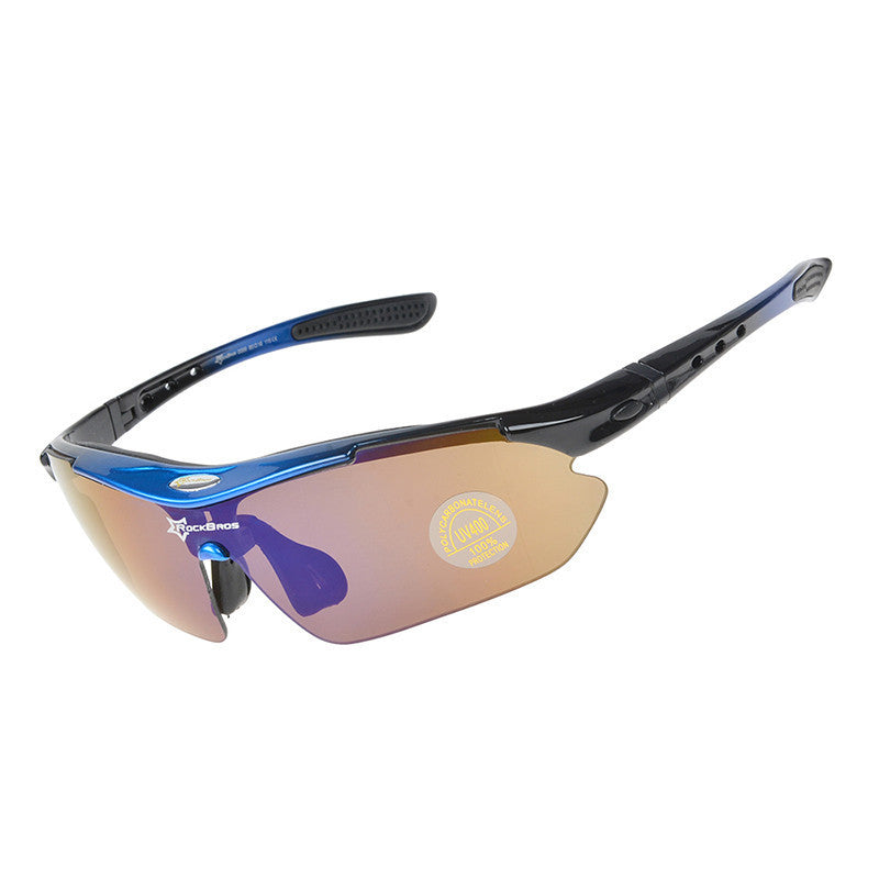 sports sunglasses with interchangeable lenses  Polarized Sport Sunglasses with interchangeable lenses \u2013 Wombat ...