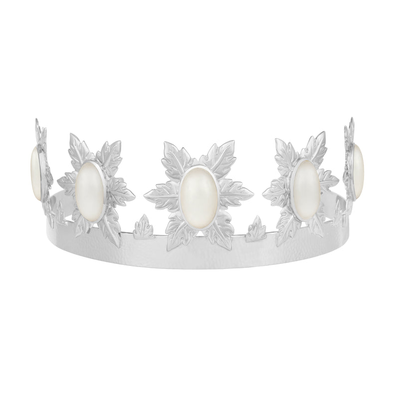 Florentina Crown - Angelina Alvarez
