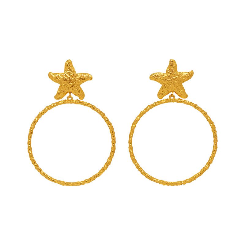 Ariana Earrings - Angelina Alvarez