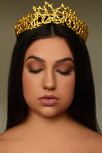Ariel Crown - Angelina Alvarez