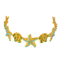 Atlantis Headband Crown - Angelina Alvarez