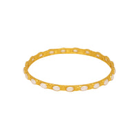 Attina Bangle - Angelina Alvarez