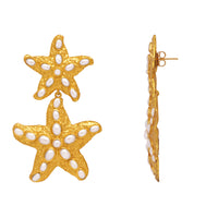 Carlotta Earrings - Angelina Alvarez