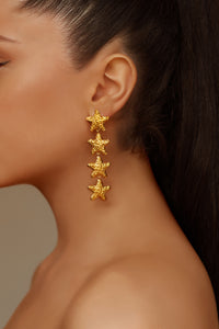 Nerida Earrings - Angelina Alvarez