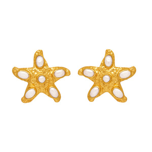Stella Earrings - Angelina Alvarez