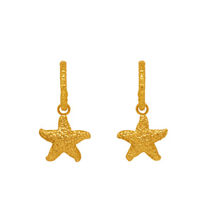 Vivien Earrings - Angelina Alvarez