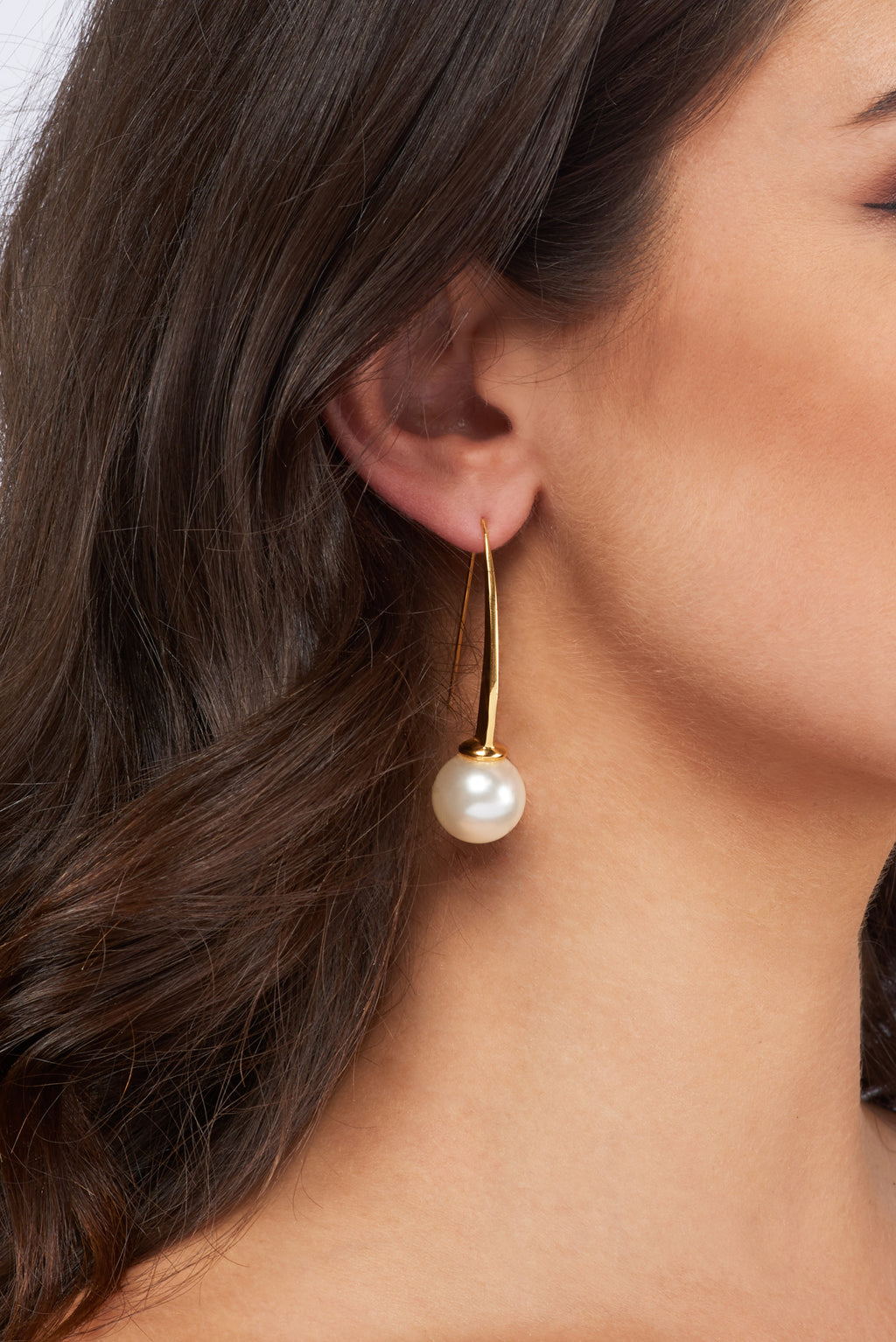 Celia Earrings - Angelina Alvarez