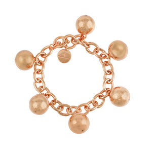 Catalina Bracelet - Rose Gold - Angelina Alvarez