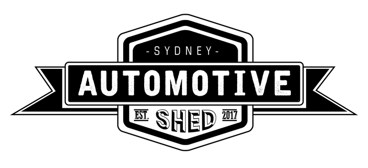 Automotive Shed