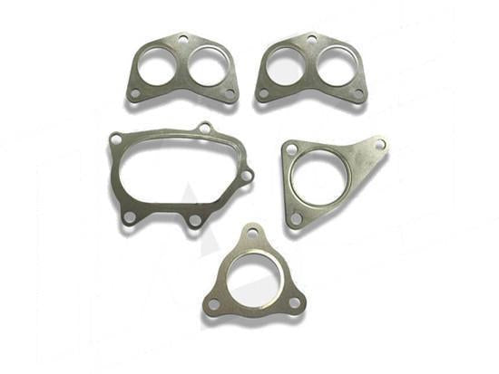 PSR HEADERS GASKET SET 5 PIECE KIT-Automotive Shed