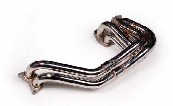 PSR RACING UNEQUAL LENGTH EXHAUST MANIFOLD/HEADERS SUBARU WRX 94-14/STI 94-17/FORESTER 97-13/LIBERTY 04-09-Automotive Shed