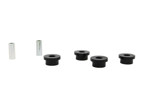 W0591 Rear Control arm - upper rear inner bushing-Automotive Shed