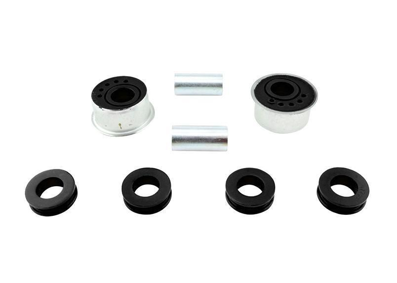 Whiteline Front Control arm - lower inner front bushing KCA434-Automotive Shed