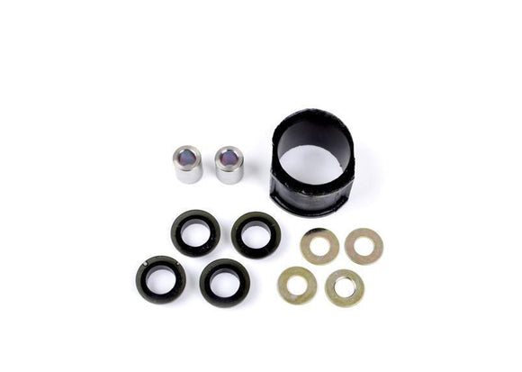 Whiteline Front Steering - bump steer correction kit KCA390-Automotive Shed