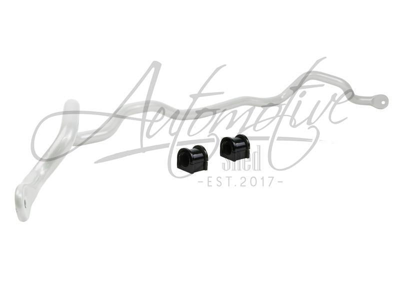 Whiteline Front Sway bar BMF48-Automotive Shed