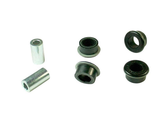 Whiteline Rear Control arm - lower inner bushing W63428-Automotive Shed