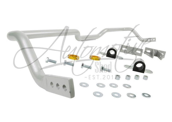 Whiteline Rear Sway bar BMR65XXZ-Automotive Shed