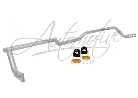 Whiteline Rear Sway bar BMR65XZ-Automotive Shed