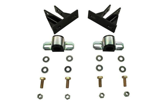 Whiteline Rear Sway bar - mount kit KBR22-24-Automotive Shed
