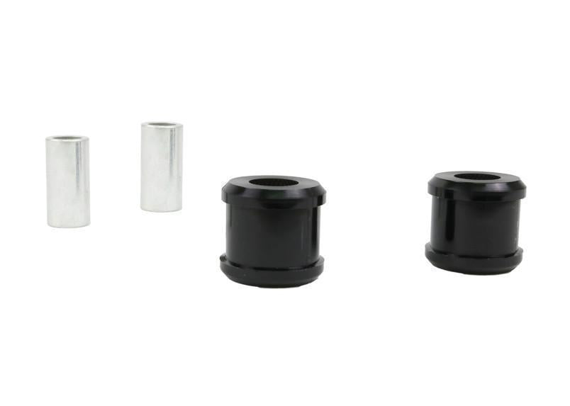 Whiteline Rear Toe arm - inner bushing W0588-Automotive Shed