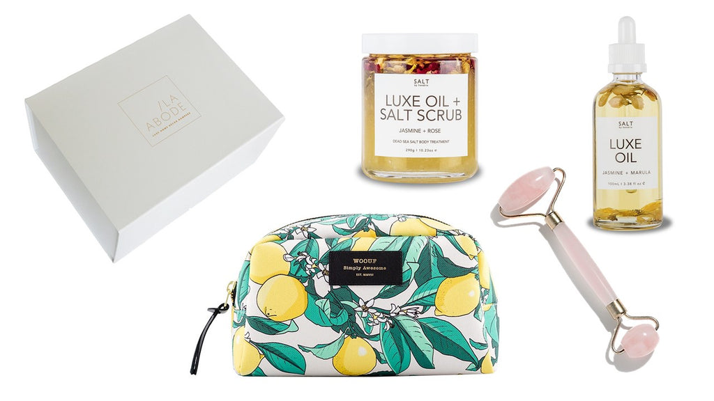 Citron Luxe Gift Set