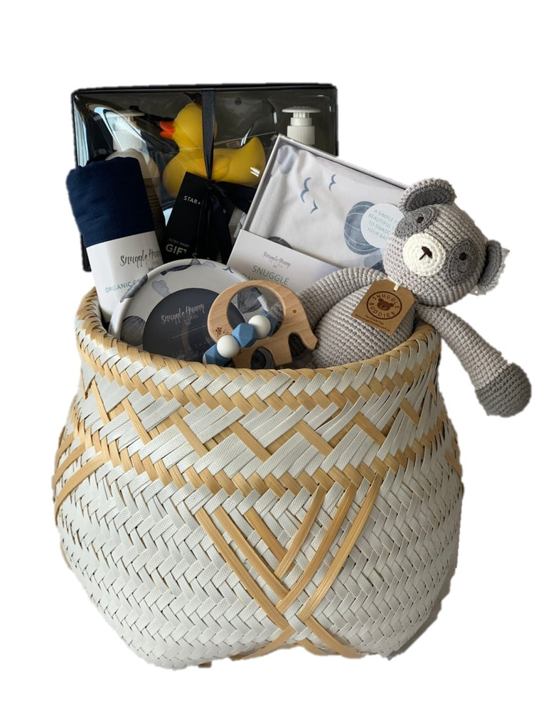 Harry Baby Boy Gift Set