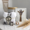 Nursery Decorating - Giraffe