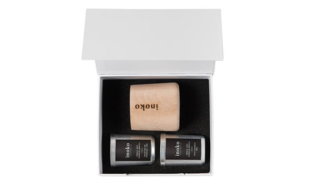 Inoko Timber Gift Set