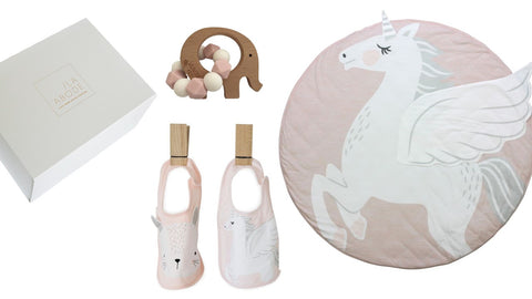 Luxe Unicorn Gift Set