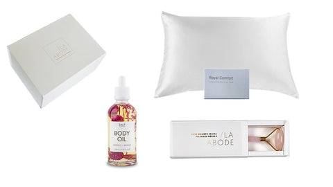 Skin-smoothing Miracles Gift Set