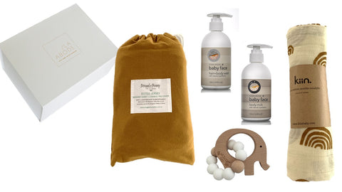 Unisex Essentials Hamper