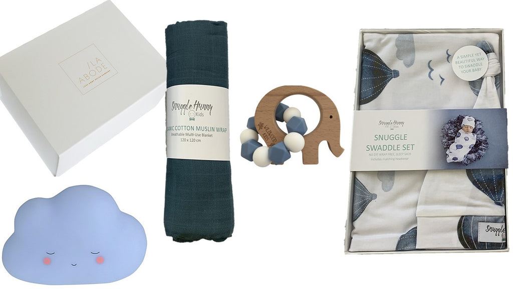 Winslow Baby Gift Set