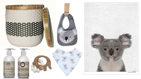Surprise Baby Gift Set - Hamper