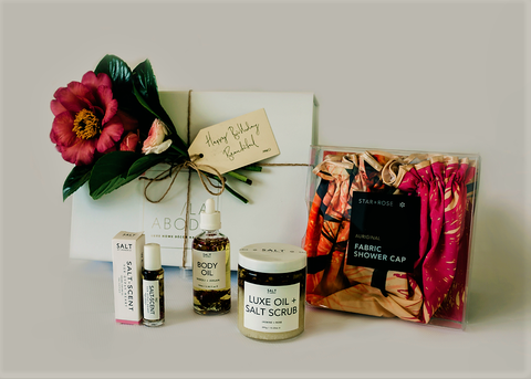 Gypsy Heart Gift Set