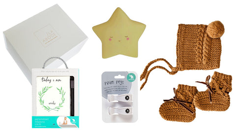 Twilight Baby Gift Set - Gender neutral