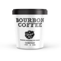 Bourbon Coffee Pint
